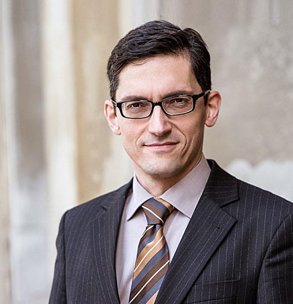 Mario Prudentino